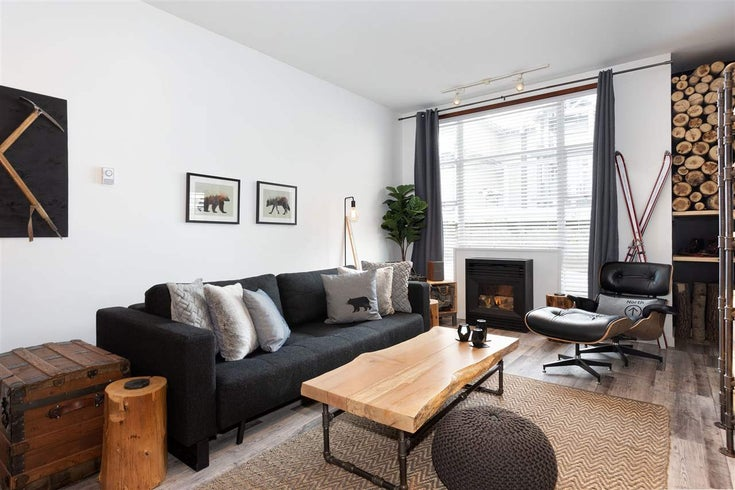 103 4573 CHATEAU BOULEVARD - Benchlands Apartment/Condo for sale, 1 Bedroom (R2552804)