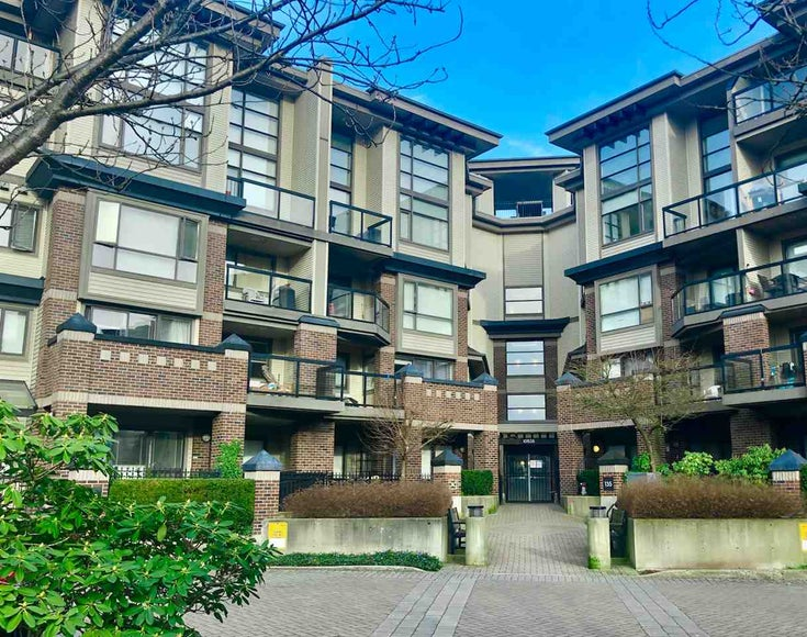 230 10838 CITY PARKWAY - Whalley Apartment/Condo for sale, 1 Bedroom (R2552809)