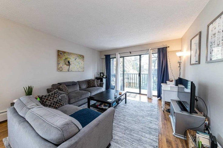 212 170 E 3RD STREET - Lower Lonsdale Apartment/Condo for sale, 2 Bedrooms (R2552864)