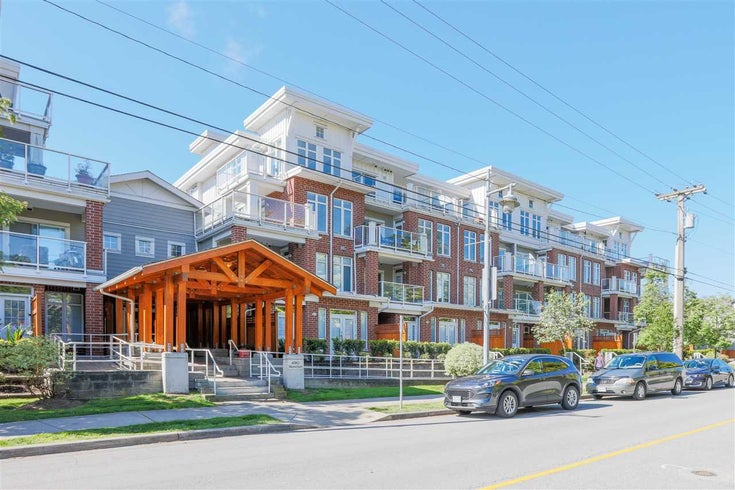 310 4280 MONCTON STREET - Steveston South Apartment/Condo for sale, 2 Bedrooms (R2552981)