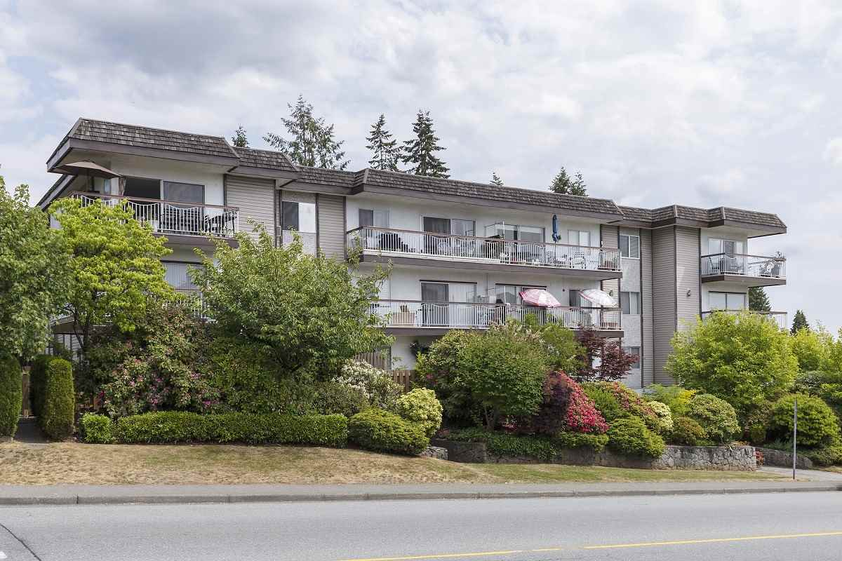 315 3080 LONSDALE AVENUE - Upper Lonsdale Apartment/Condo for sale, 2 Bedrooms (R2553100) - #1