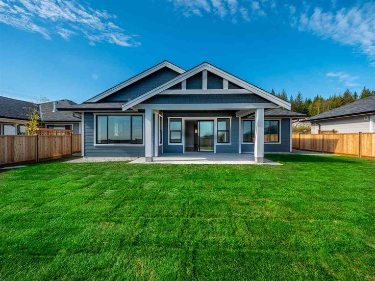 5653 KINGBIRD CRESCENT - Sechelt District House/Single Family for sale, 3 Bedrooms (R2553105)