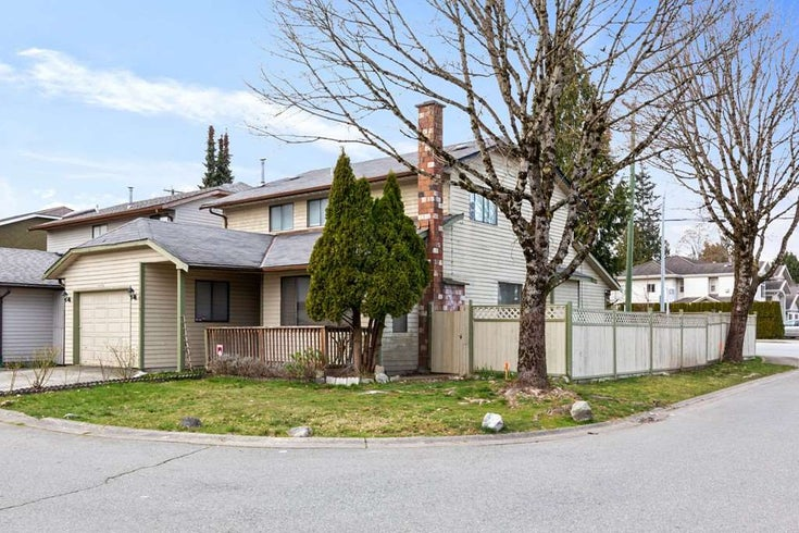 15396 96 AVENUE - Fleetwood Tynehead House/Single Family for sale, 4 Bedrooms (R2553150)