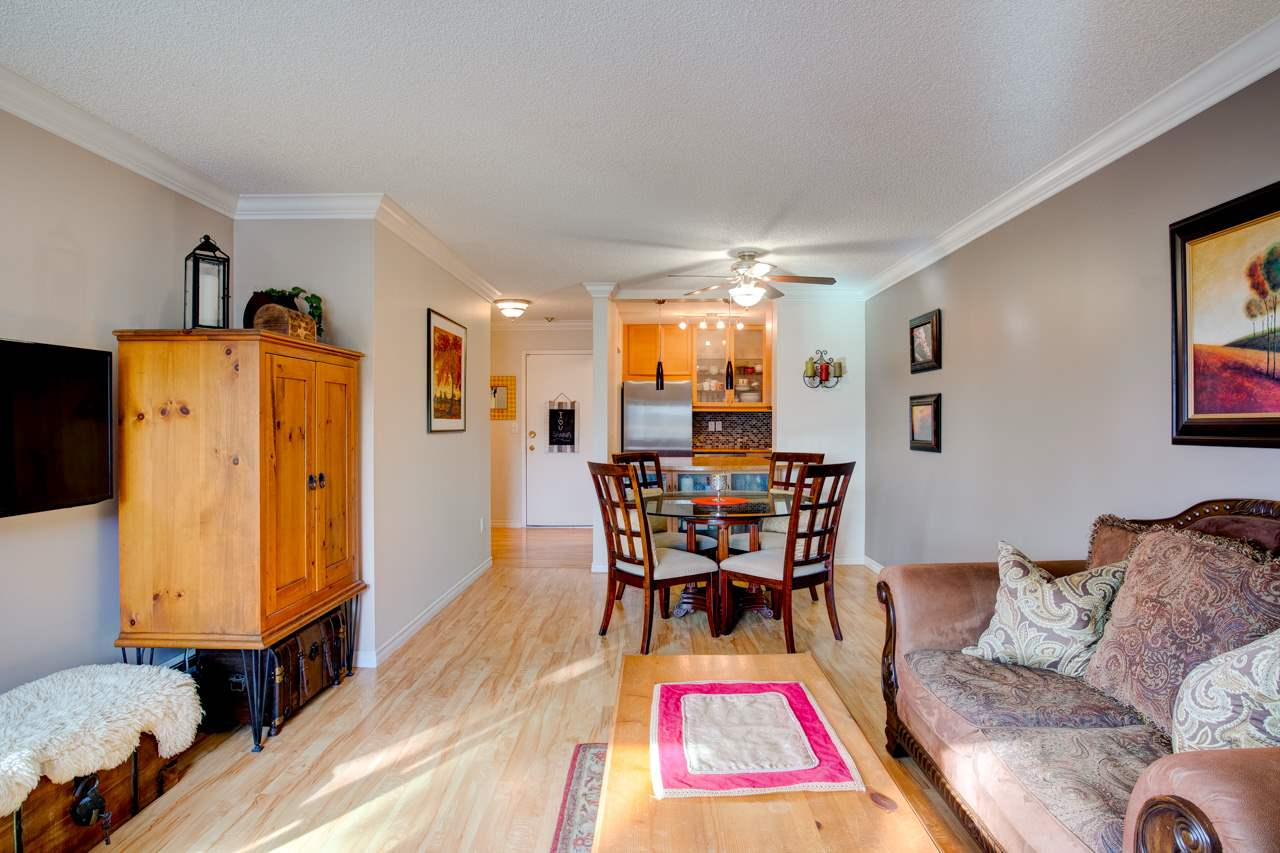 302 3275 MOUNTAIN HIGHWAY - Lynn Valley Apartment/Condo for sale, 2 Bedrooms (R2553247) - #2