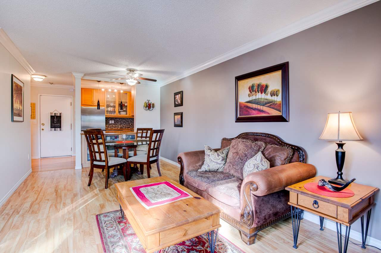 302 3275 MOUNTAIN HIGHWAY - Lynn Valley Apartment/Condo for sale, 2 Bedrooms (R2553247) - #3