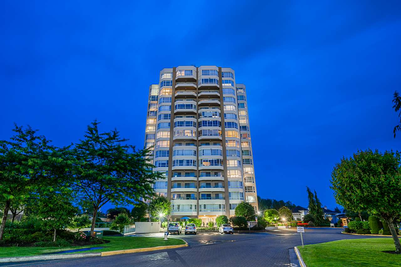 806 3190 GLADWIN ROAD - Central Abbotsford Apartment/Condo for sale, 2 Bedrooms (R2553442) - #1