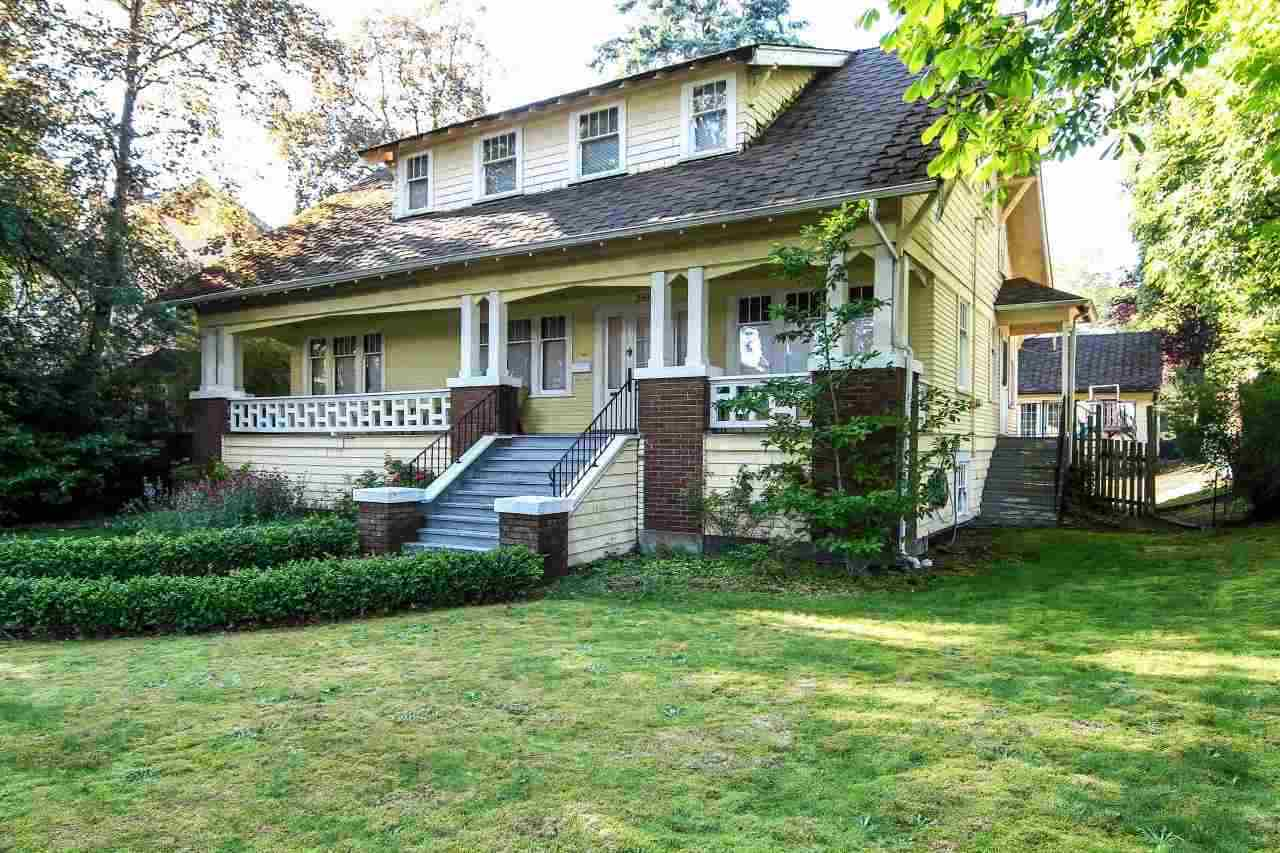 2503 W 37TH AVENUE - MacKenzie Heights House/Single Family for sale, 5 Bedrooms (R2553643)
