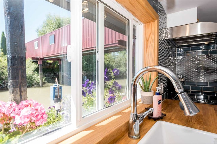 27 3871 W RIVER ROAD - Ladner Rural House/Single Family for sale, 1 Bedroom (R2553662)