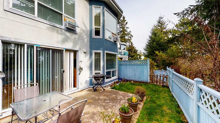 5 5740 MARINE WAY - Sechelt District Townhouse for sale, 2 Bedrooms (R2553708)
