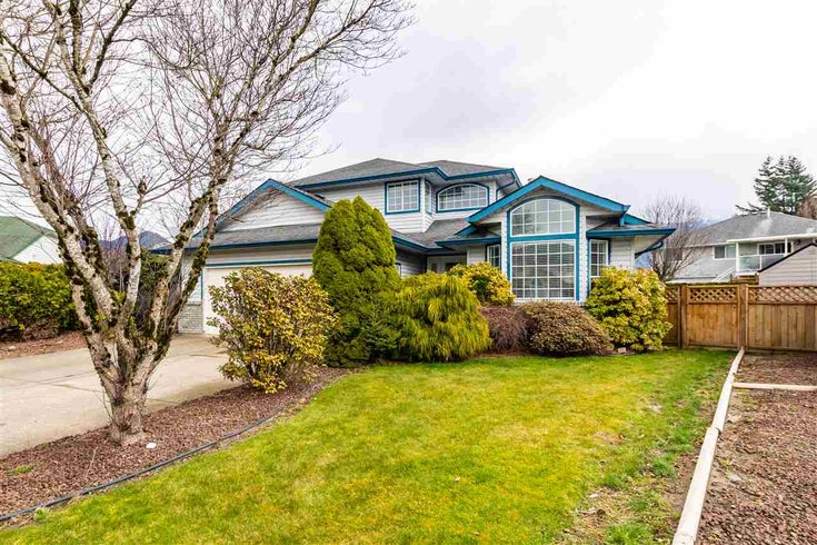 7095 YORK CRESCENT - Agassiz House/Single Family for sale, 3 Bedrooms (R2553714)
