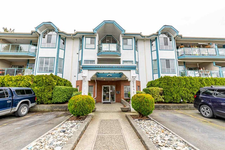 303 5646 200 STREET - Langley City Apartment/Condo for sale, 2 Bedrooms (R2553871)