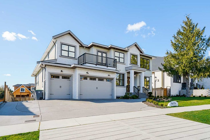 5473 184A STREET - Cloverdale BC House/Single Family for sale, 8 Bedrooms (R2553923)