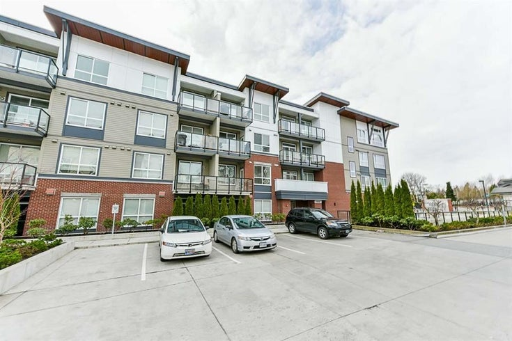 212 19567 64 AVENUE - Clayton Apartment/Condo for sale, 1 Bedroom (R2554064)