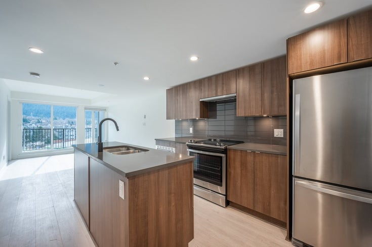 413 1365 PEMBERTON AVENUE - Downtown SQ Apartment/Condo for sale, 2 Bedrooms (R2554142)