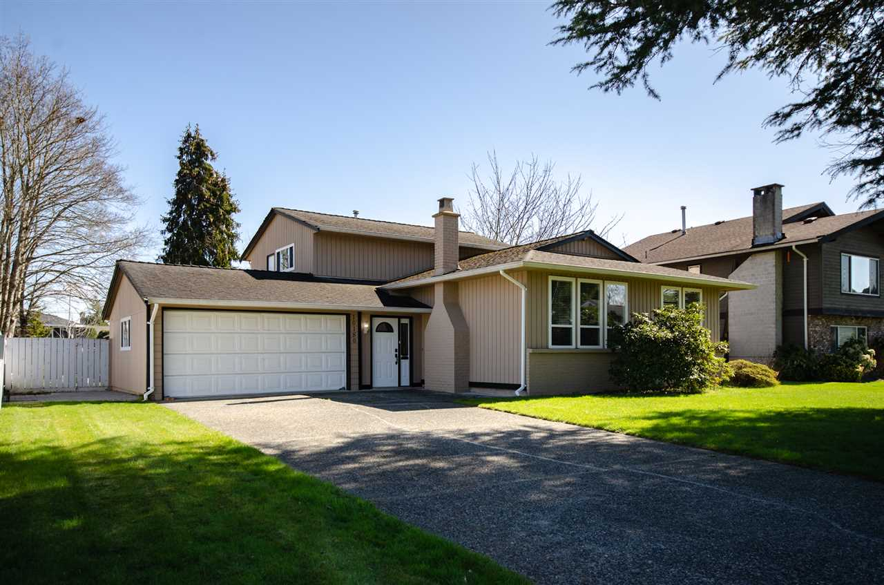 10180 CORNERBROOK CRESCENT - Steveston North House/Single Family for sale, 4 Bedrooms (R2554233)
