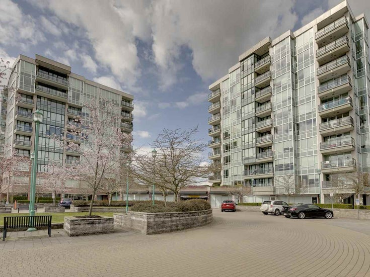 804 12069 HARRIS ROAD - Central Meadows Apartment/Condo for sale, 2 Bedrooms (R2554245)