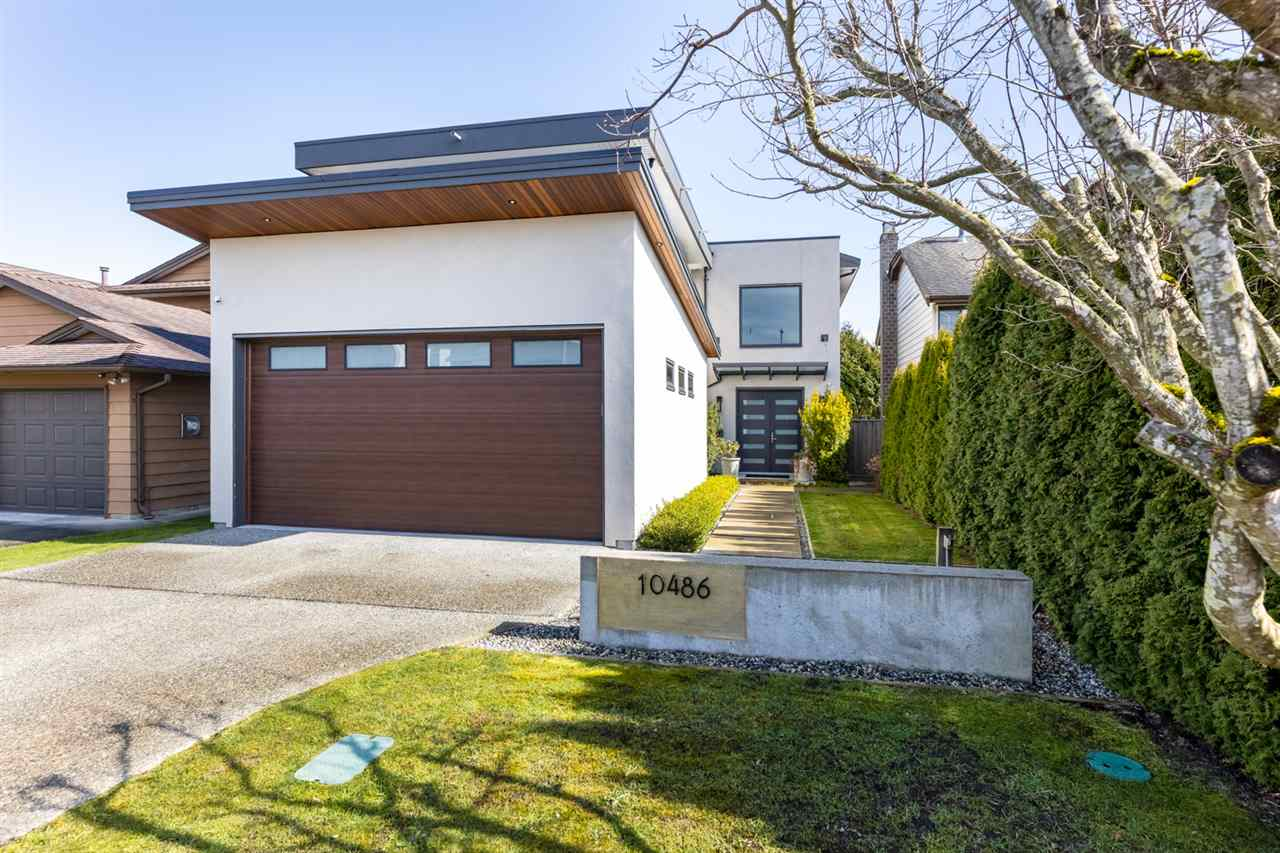 10486 CANSO CRESCENT - Steveston North House/Single Family for sale, 4 Bedrooms (R2554259)