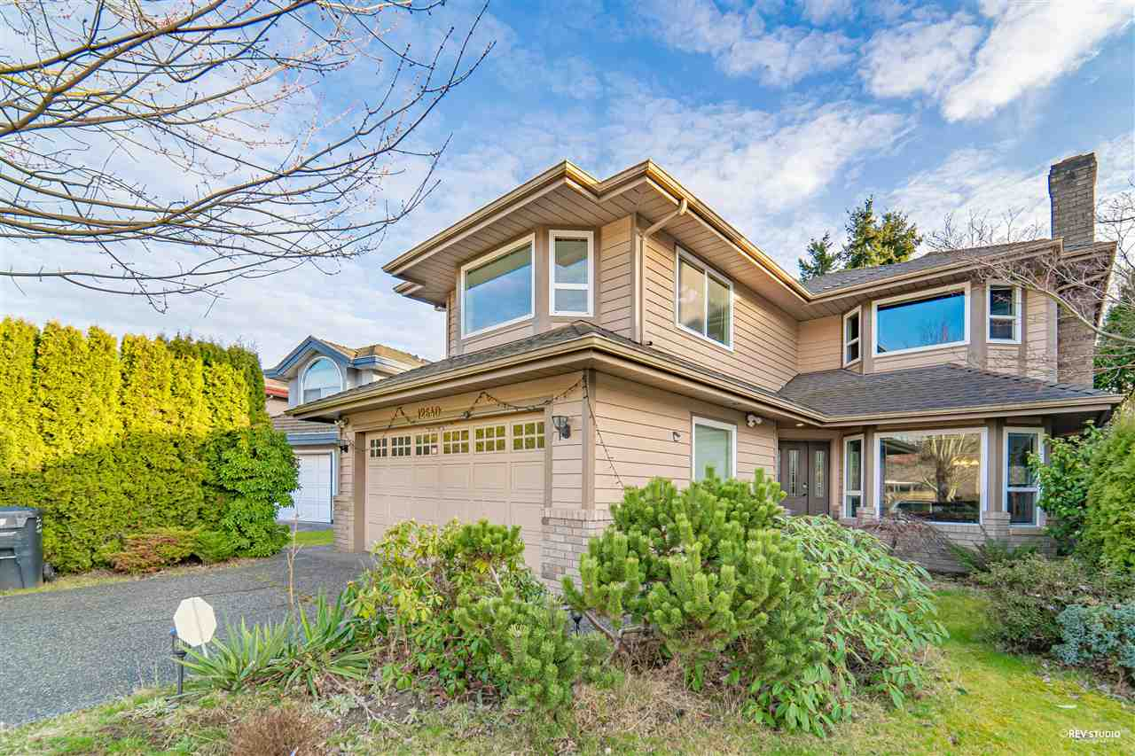 12640 HARRISON AVENUE - East Cambie House/Single Family for sale, 6 Bedrooms (R2554271)