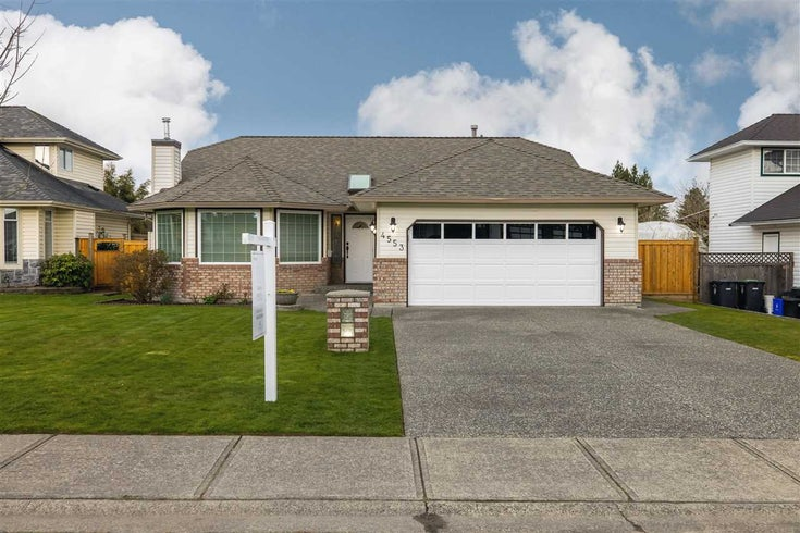 4553 217A STREET - Murrayville House/Single Family for sale, 3 Bedrooms (R2554382)