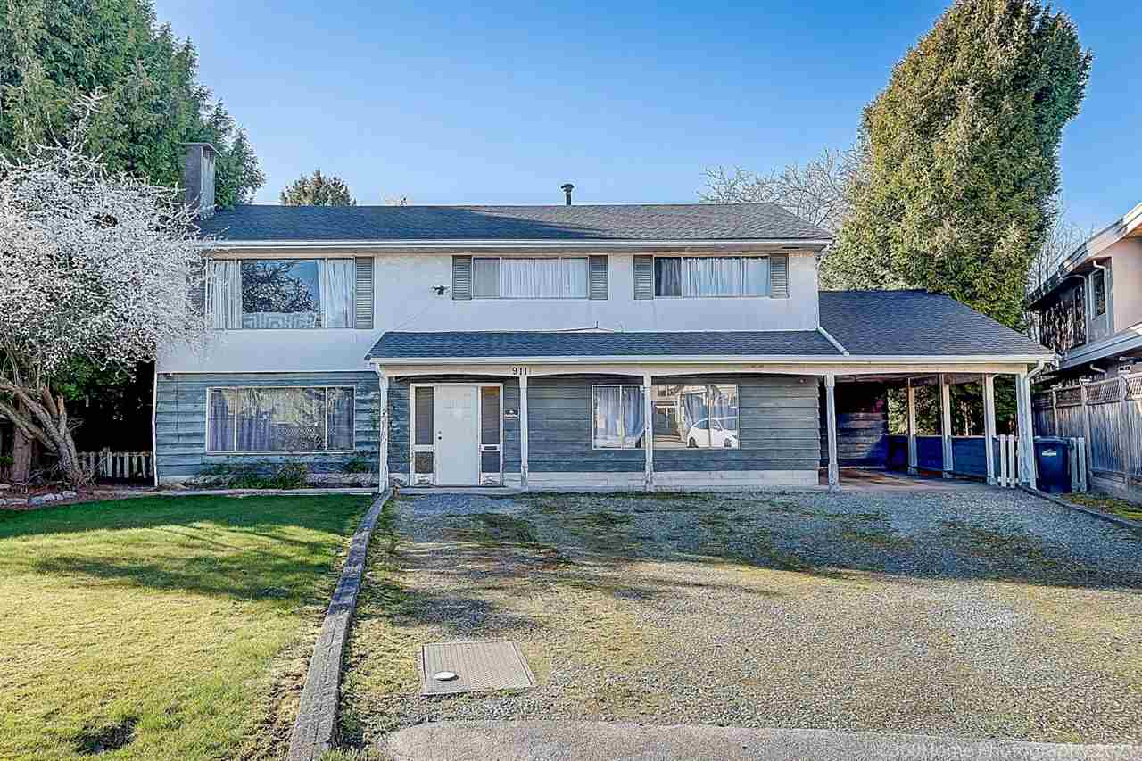 9111 MAPLE PLACE - Woodwards House/Single Family for sale, 5 Bedrooms (R2554460)