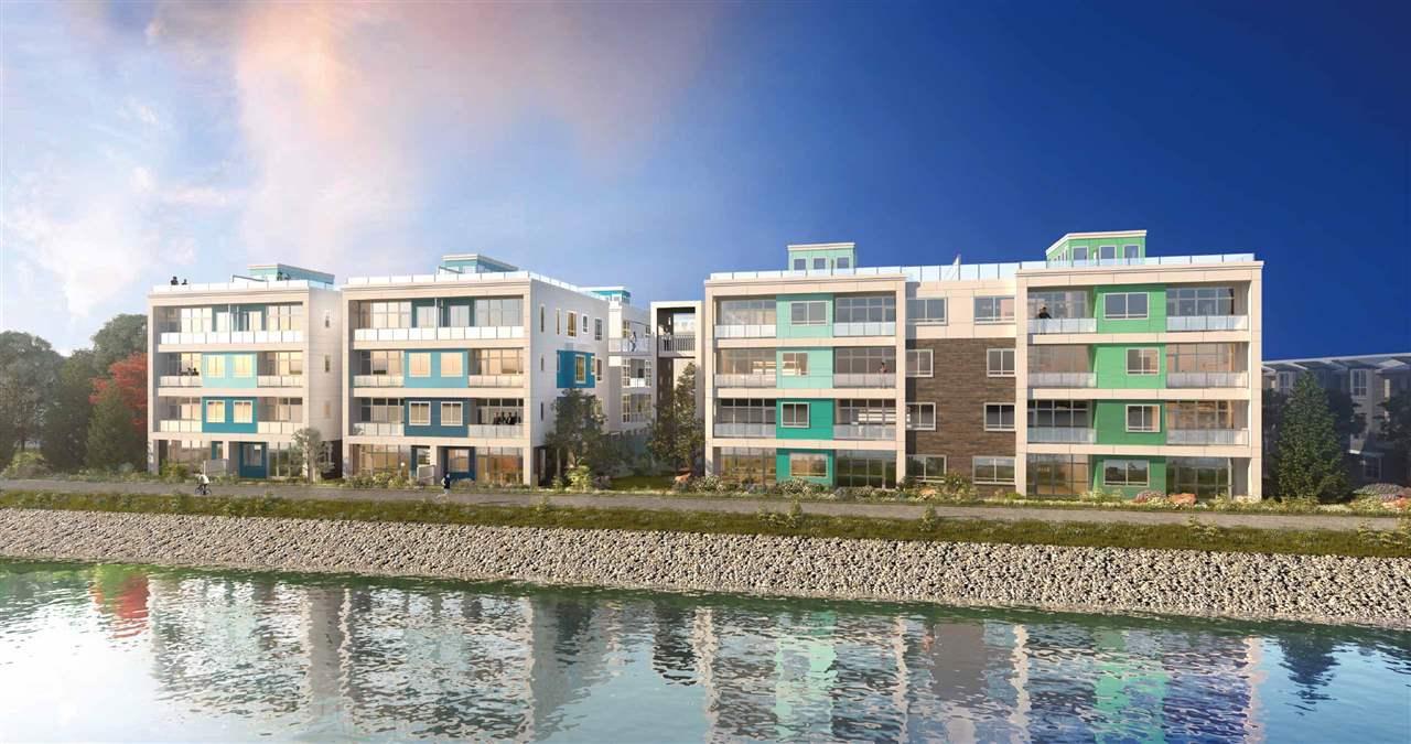 SL 54 10333 RIVER ROAD - Bridgeport RI Townhouse for sale, 3 Bedrooms (R2554514)