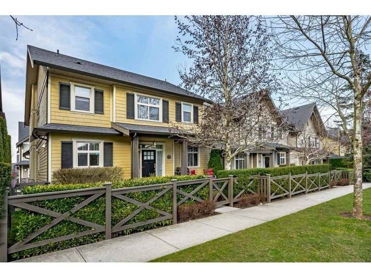 7 15885 26 AVENUE - Grandview Surrey Townhouse for sale, 4 Bedrooms (R2554586)