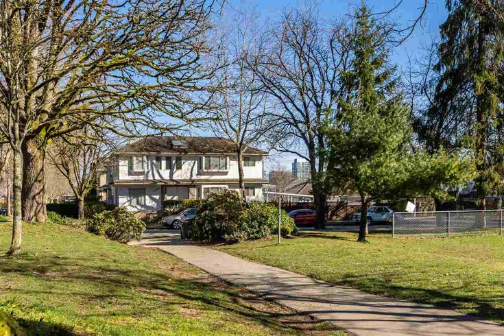 7882 FREMLIN STREET - Marpole House/Single Family for sale, 3 Bedrooms (R2554700)