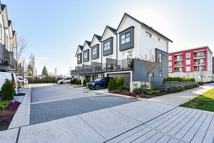 97 17568 57A AVENUE - Cloverdale BC Townhouse for sale, 2 Bedrooms (R2554938)