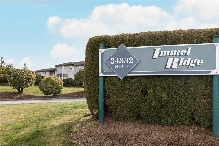 60 34332 MACLURE ROAD - Central Abbotsford Townhouse for sale, 3 Bedrooms (R2554947)