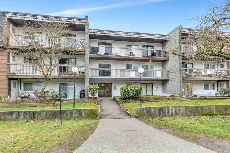 213 33870 FERN STREET - Central Abbotsford Apartment/Condo for sale, 2 Bedrooms (R2555023)