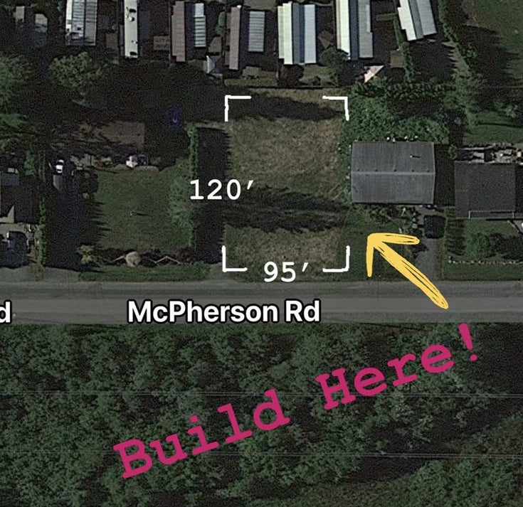 305 MCPHERSON ROAD - Harrison Hot Springs for sale(R2555124)