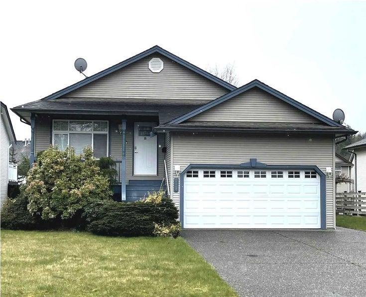 242 MIAMI RIVER DRIVE - Harrison Hot Springs House/Single Family for sale, 3 Bedrooms (R2555401)