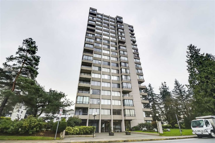 304 740 HAMILTON STREET - Uptown NW Apartment/Condo for sale, 1 Bedroom (R2555485)