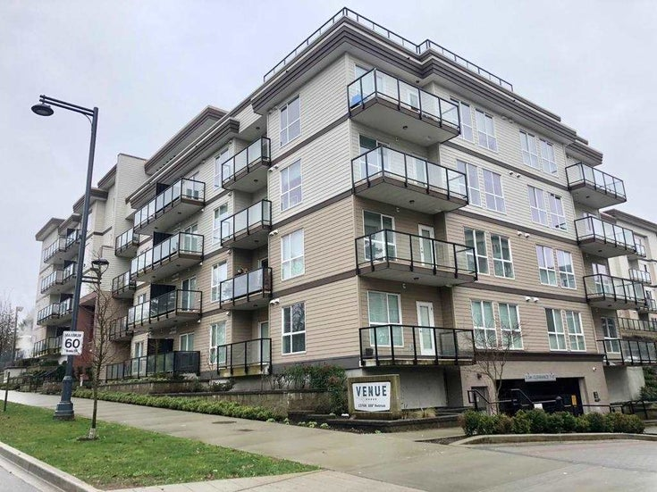 105 13768 108 AVENUE - Whalley Apartment/Condo for sale, 2 Bedrooms (R2555531)