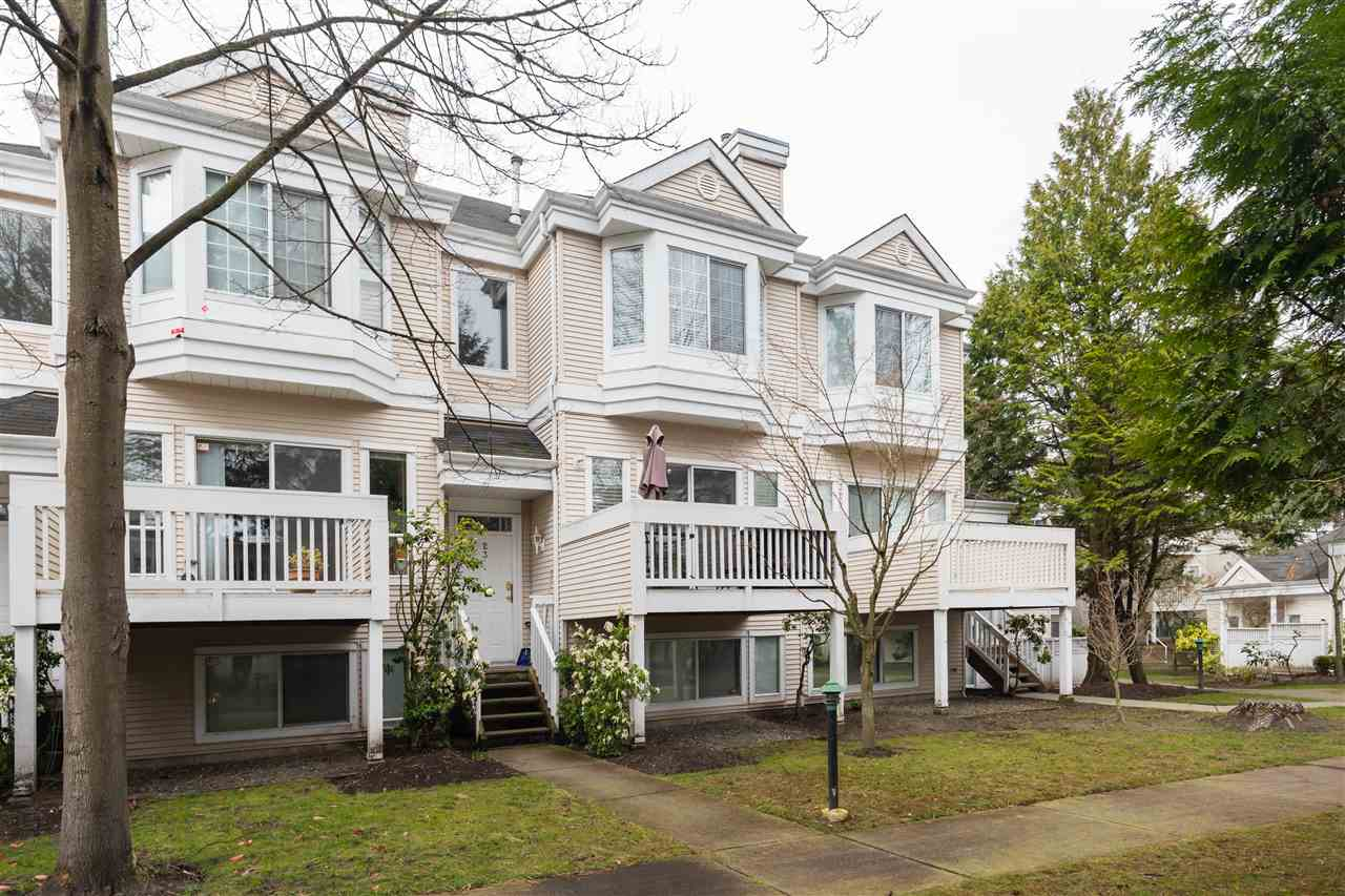 23 12411 JACK BELL DRIVE - East Cambie Townhouse for sale, 4 Bedrooms (R2555775)