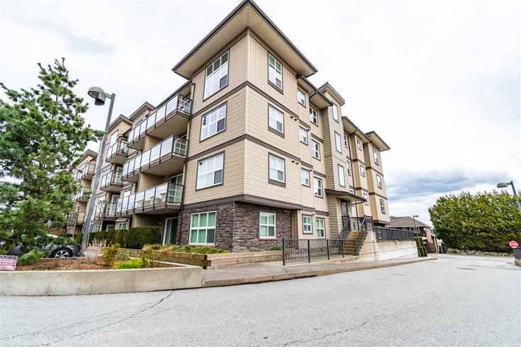 111 30525 CARDINAL AVENUE - Abbotsford West Apartment/Condo for sale, 1 Bedroom (R2555945)