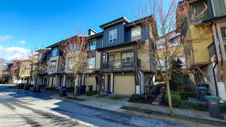 38356 EAGLEWIND BOULEVARD - Downtown SQ Townhouse for sale, 3 Bedrooms (R2555957)