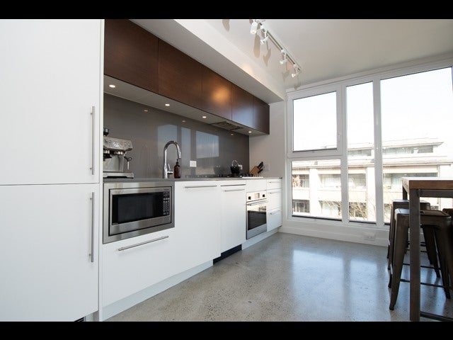 702 150 E CORDOVA STREET - Downtown VE Apartment/Condo for sale, 2 Bedrooms (R2556046)