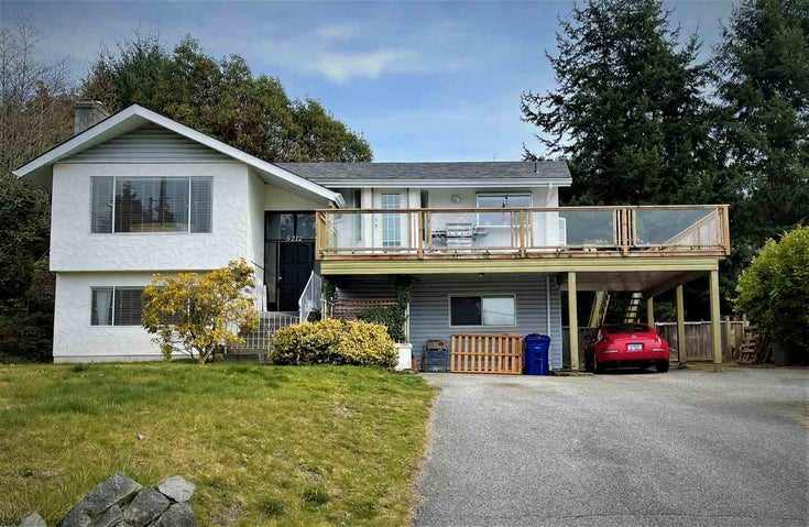 5212 RADCLIFFE ROAD - Sechelt District House/Single Family for sale, 4 Bedrooms (R2556094)