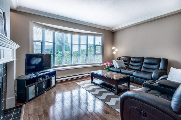 103 222 W 4TH STREET - Lower Lonsdale Townhouse for sale, 3 Bedrooms (R2556145)