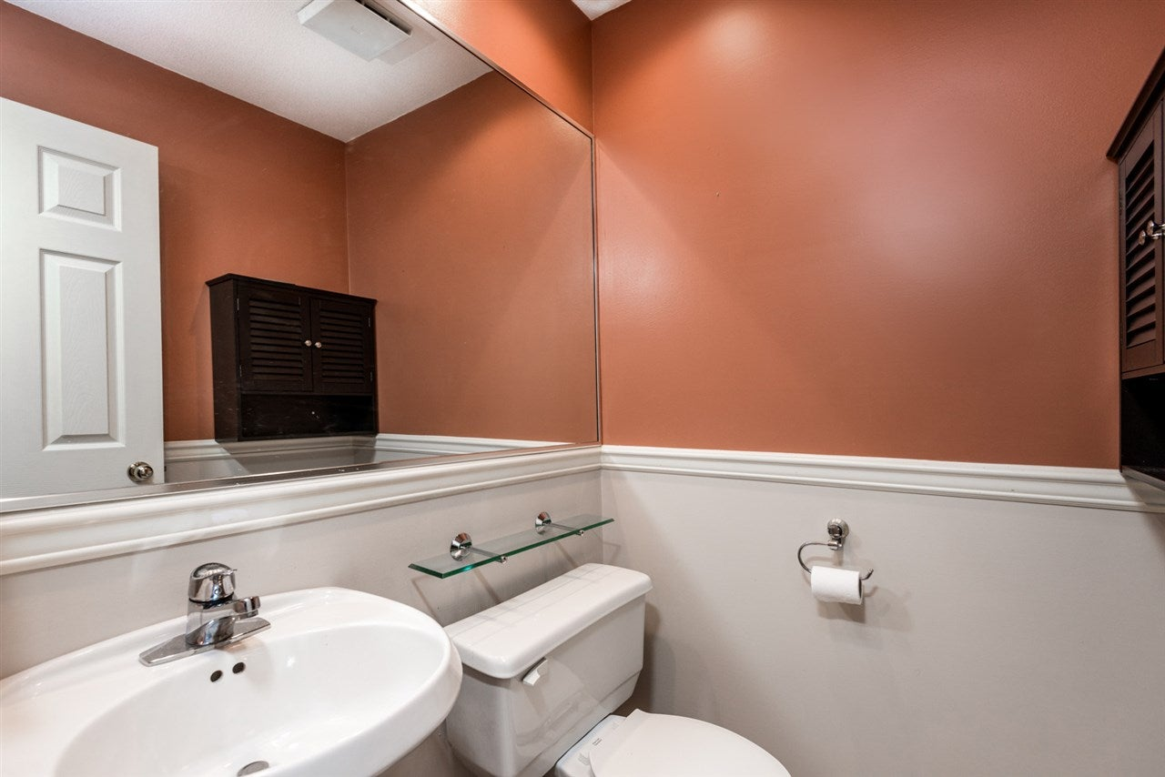 103 222 W 4TH STREET - Lower Lonsdale Townhouse for sale, 3 Bedrooms (R2556145) - #16