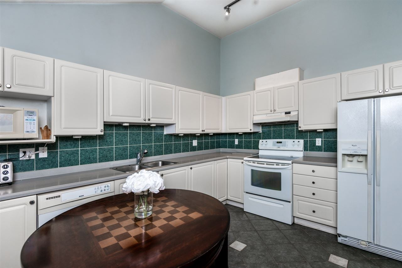 103 222 W 4TH STREET - Lower Lonsdale Townhouse for sale, 3 Bedrooms (R2556145) - #8