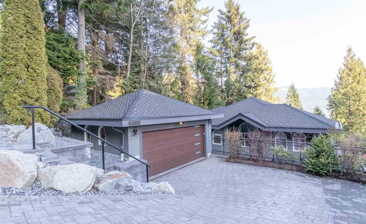2468 BADGER ROAD - Deep Cove House/Single Family for sale, 5 Bedrooms (R2556148)