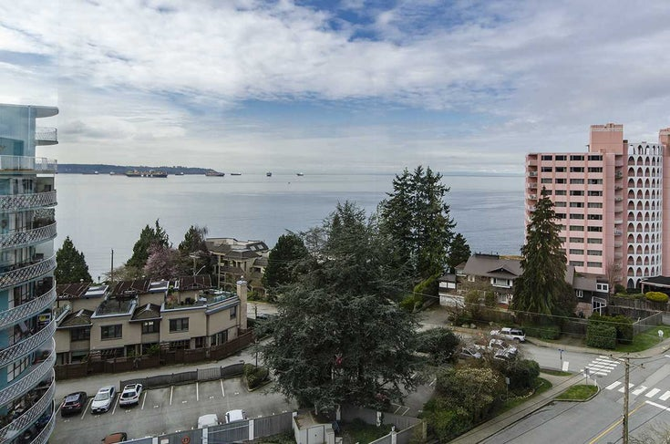 902 2167 BELLEVUE AVENUE - Dundarave Apartment/Condo for sale, 2 Bedrooms (R2556342)