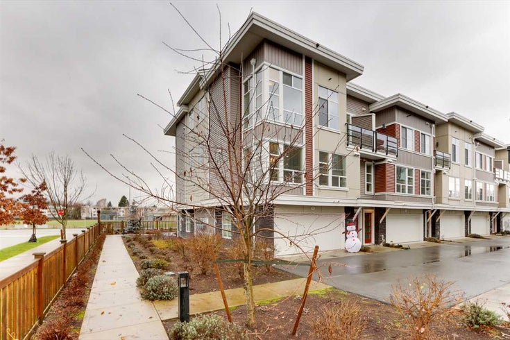 6 8466 MIDTOWN WAY - Chilliwack W Young-Well Townhouse for sale, 3 Bedrooms (R2556347)