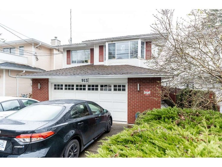 913 MAPLE STREET - White Rock House/Single Family for sale, 5 Bedrooms (R2556365)