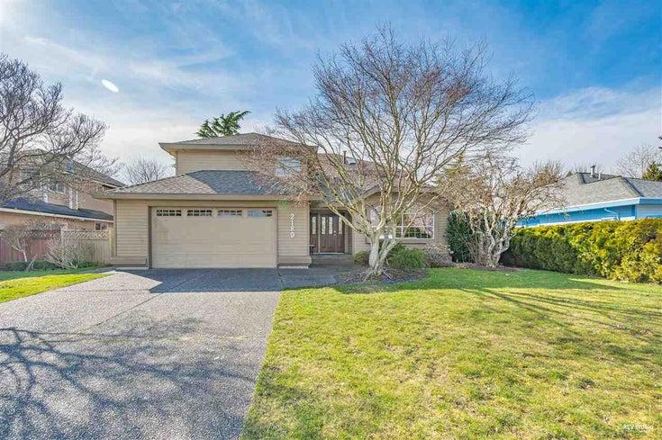 2189 150A STREET - Sunnyside Park Surrey House/Single Family for sale, 4 Bedrooms (R2556377)