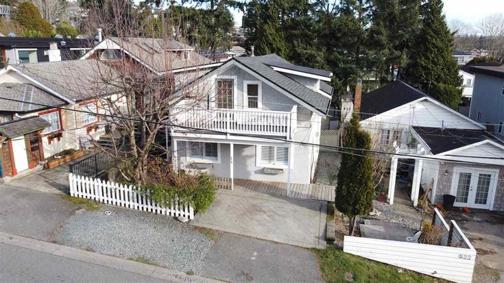 928 FINLAY STREET - White Rock House/Single Family for sale, 3 Bedrooms (R2556381)