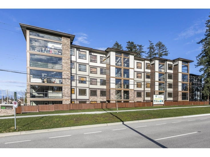 204 14588 MCDOUGALL DRIVE - King George Corridor Apartment/Condo for sale, 3 Bedrooms (R2556545)