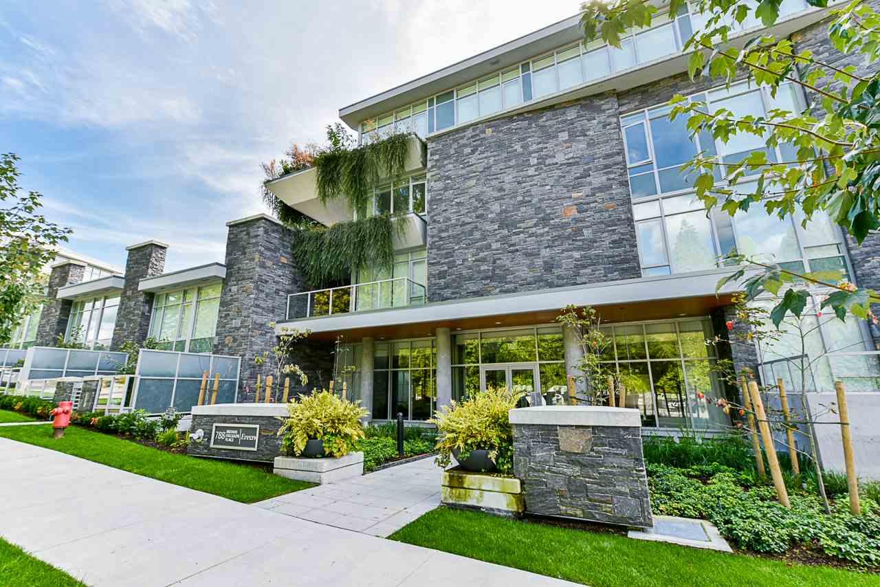 203 788 ARTHUR ERICKSON PLACE - Park Royal Apartment/Condo for sale, 2 Bedrooms (R2556551) - #8